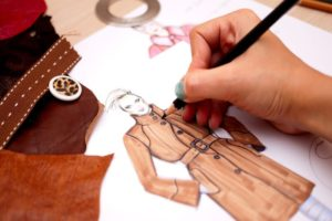 make fashion designing career