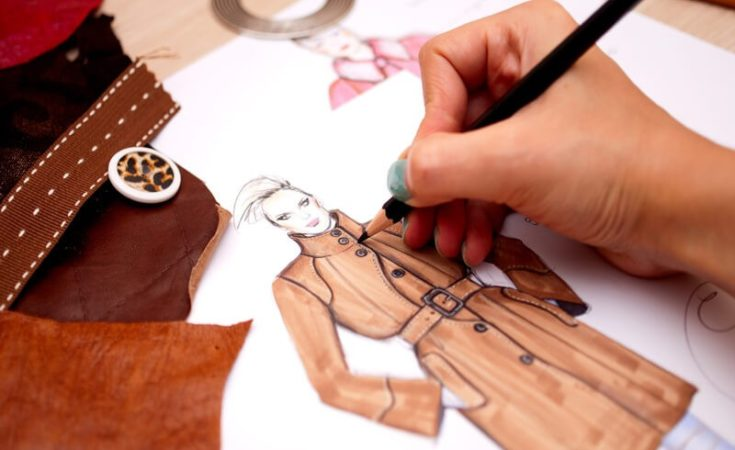 Should You Make Fashion Designing Your Career In 2020