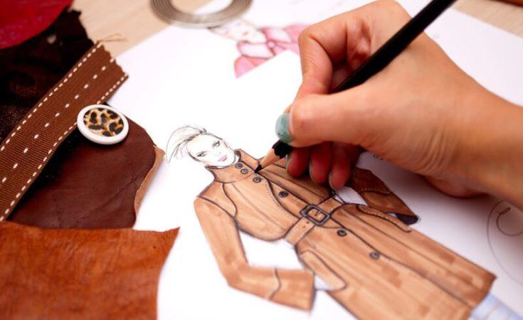 make fashion designing career