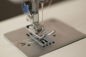 How to Fix Sewing Machine Needle Break