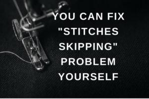 Skip Stitch