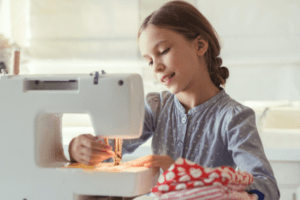 Guide to Learn Sewing