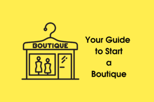 Boutique Business Guide