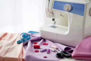 Pros and Cons of Sewing Machine