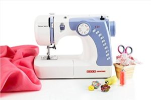Usha Janome Dream Stitch Automatic Sewing Machine