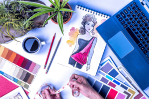 fashion designing career