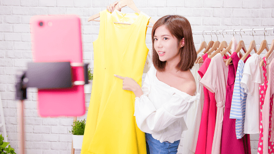 8 Steps To Create And Sell Your Clothing Brand 2020
