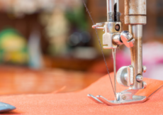 sewing machine boutique