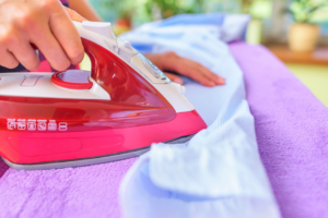 sewing tips ironing pressing